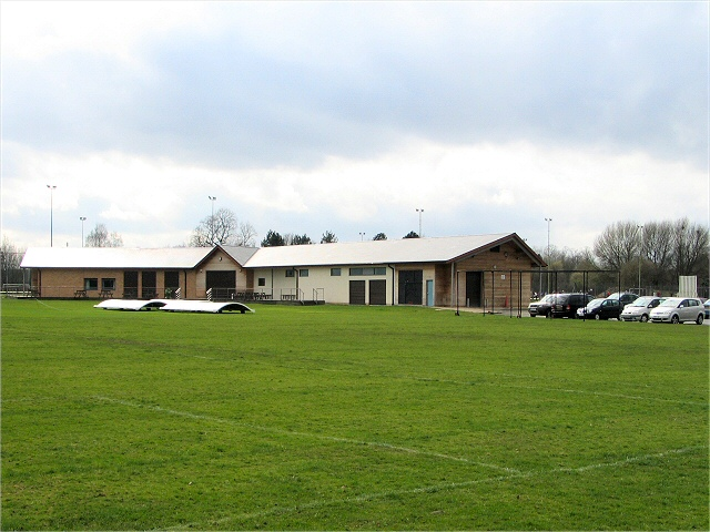 Timperley Sport Centre