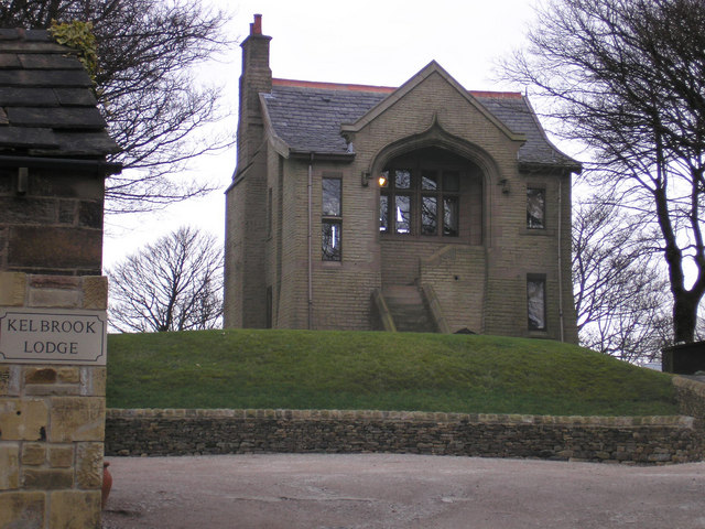 Kelbrook Lodge