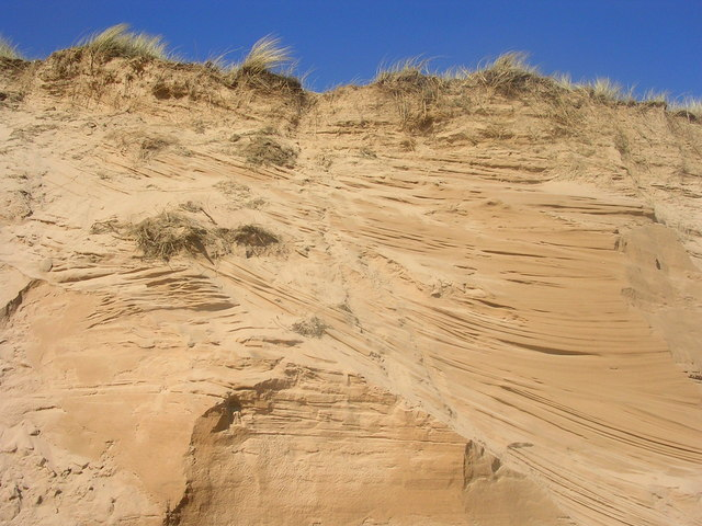 Dunes at Balmedie Beach
