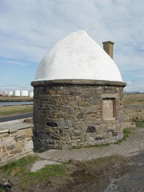 Billy Bumley's Hut