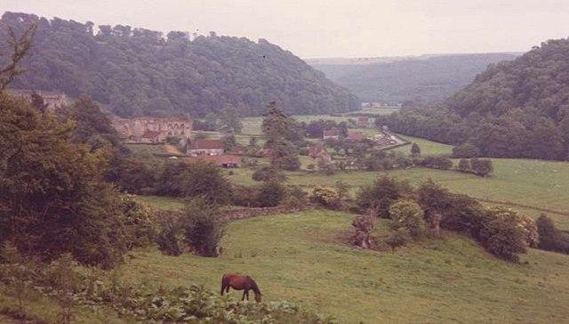 Rievaulx Village