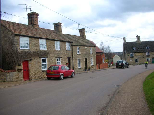 Lowick Road Islip