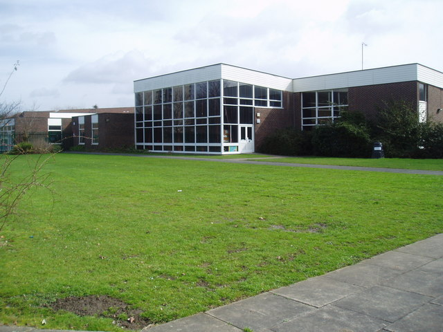 Parkway Primary School, Alsike Road, Erith, Kent