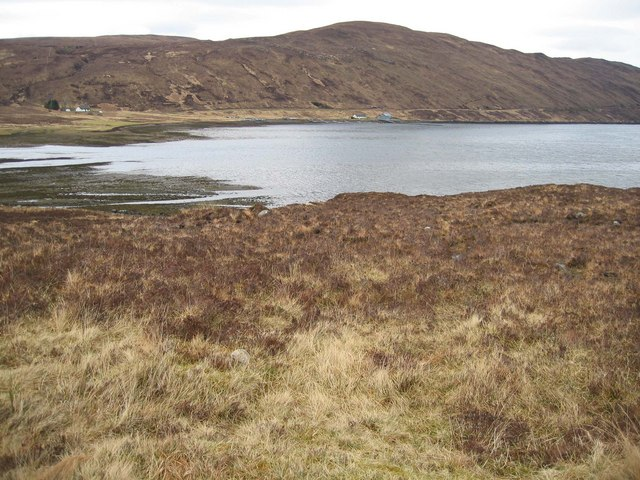 Head of Loch Ainort