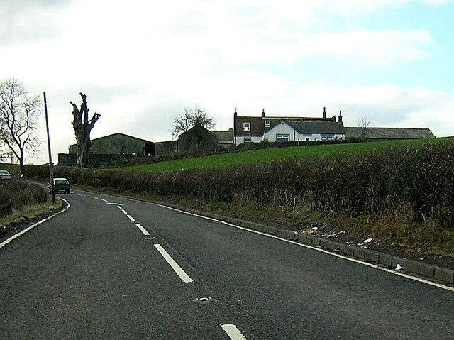 Kinkell Farm