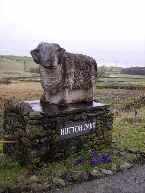 Hutton Park