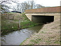 SP5182 : Churchover - Bransford Bridge by Ian Rob