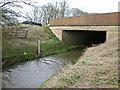 SP5182 : Churchover - Bransford Bridge by Ian Rob