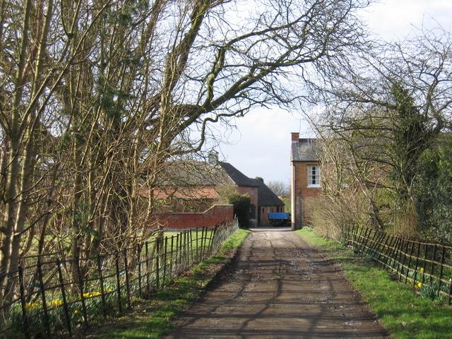 Ladbroke House