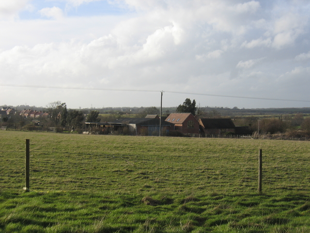 Deppers Bridge Farm