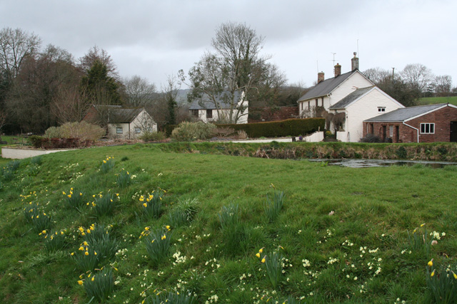 Tolland: Watersmeet Farm