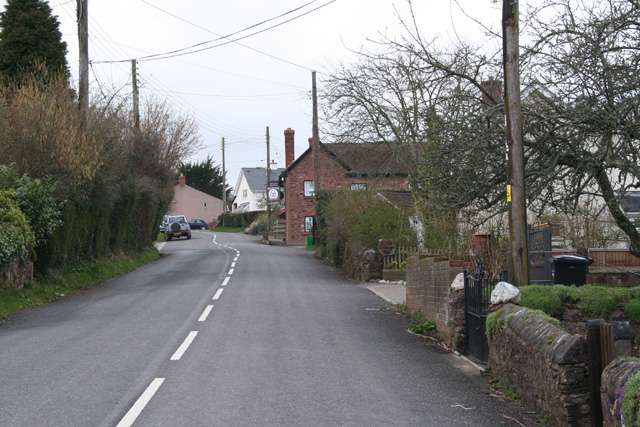 Wiveliscombe Without: Langley Marsh