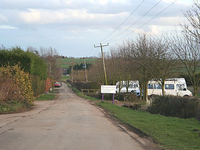 Brooksby Melton College Nursery