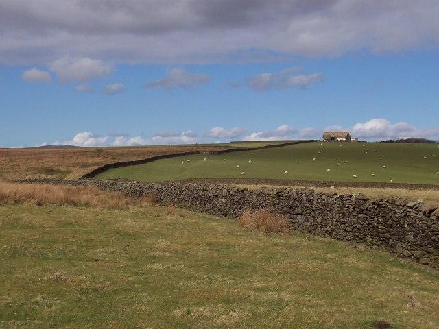 Marl Barn