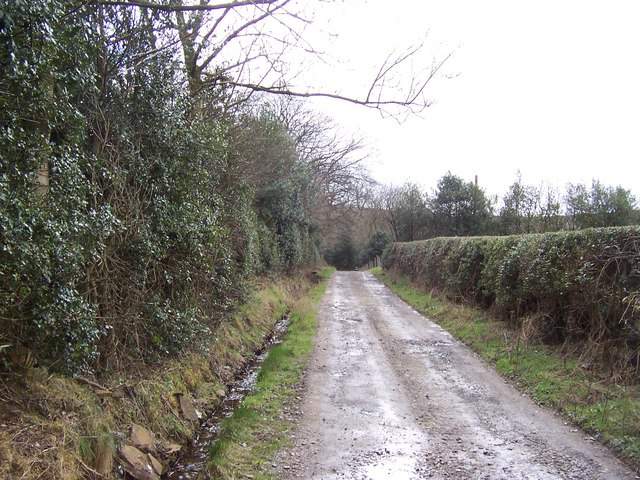 Past Lane (South)