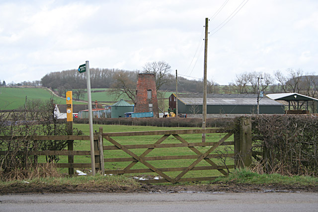 Mill Farm, Ashby Road, Gaddesby