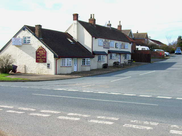 The Arden Arms at Atley Hill