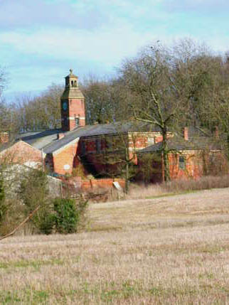 Pepper Arden Estate Farm, near North Cowton