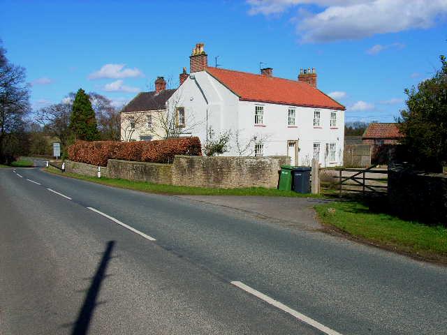 Warlaby, near Northallerton
