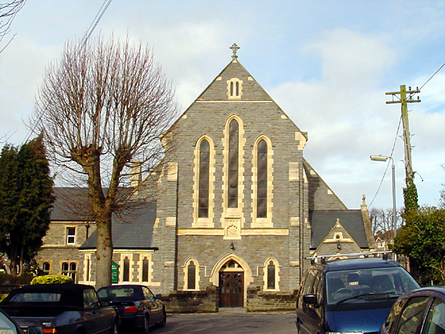 St Bonaventure's Church