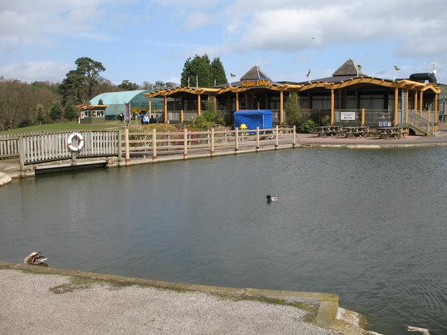 Woburn Safari Lodge