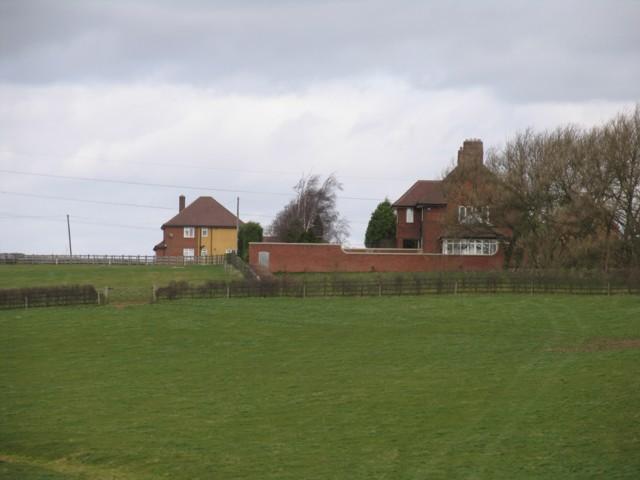 Jericho Lodge