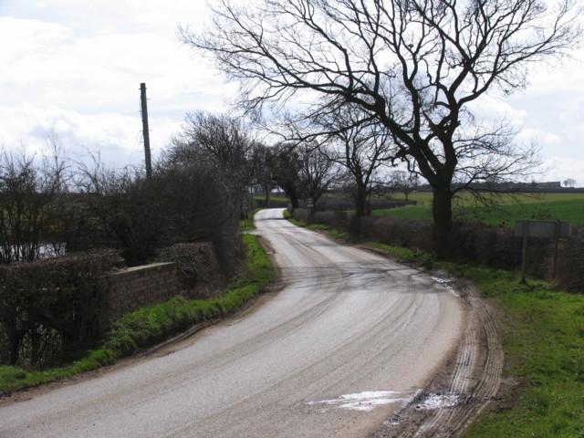 Whissendine to Stapleford Road