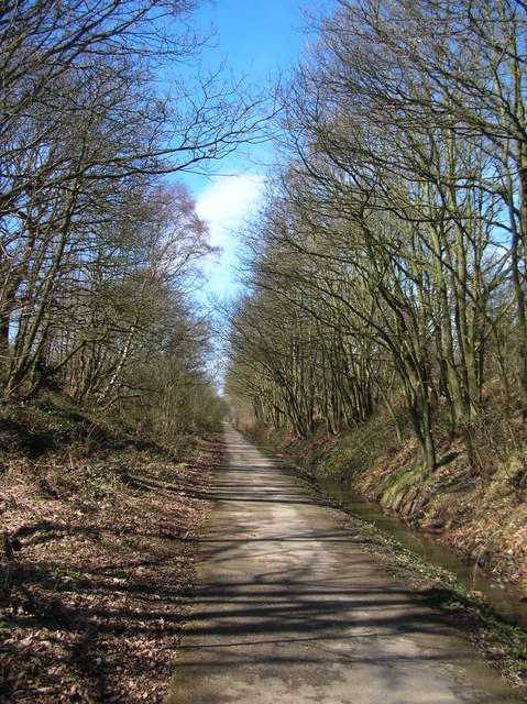 Starbeck Cycle Route