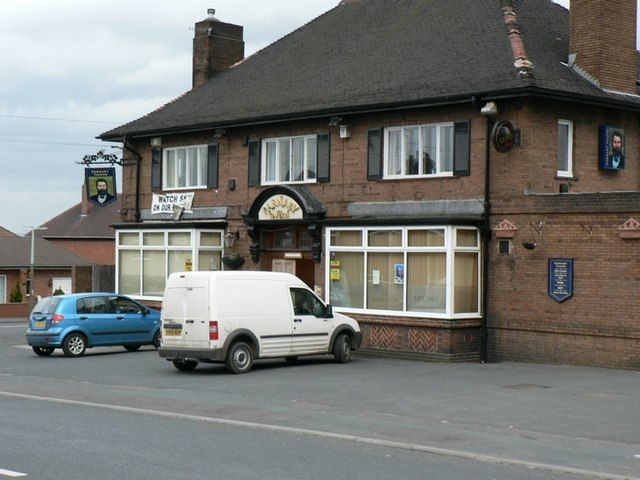 The Parnaby Tavern, Middleton Road