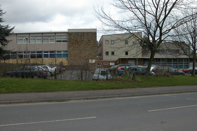 Art College, Hereford