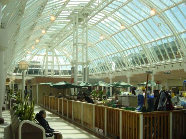 Liscard Shopping Centre