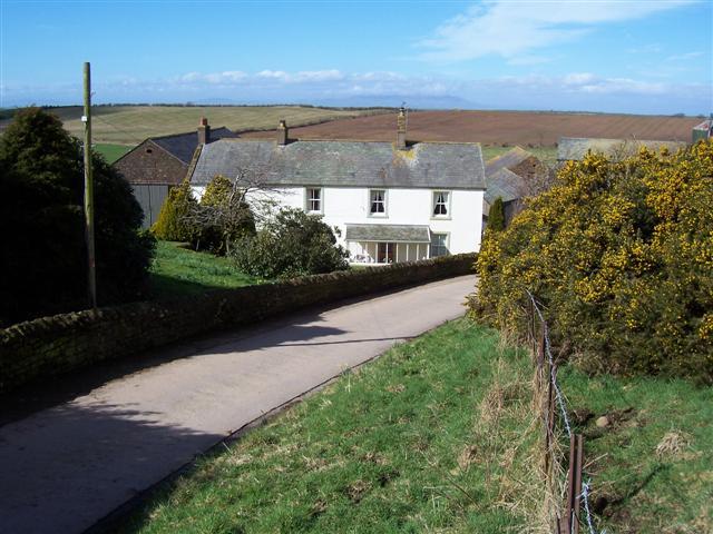Aiglegill Farm