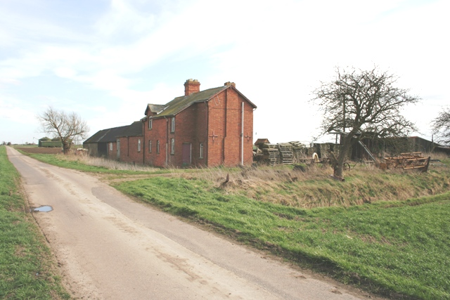 Farmhouse Morton Fen