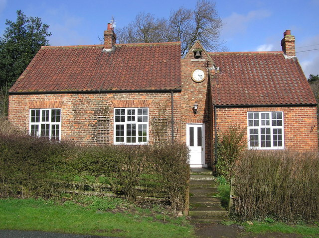 School House :  Eryholme