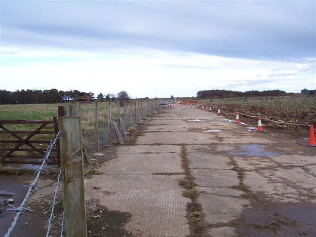 Perimeter Runway