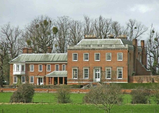Moor Place, Much Hadham, Hertfordshire