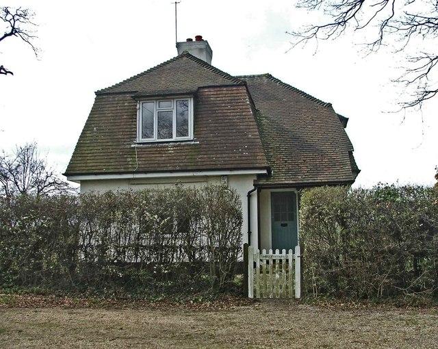 Dell Cottage near Moor Place, Much Hadham, Hertfordshire