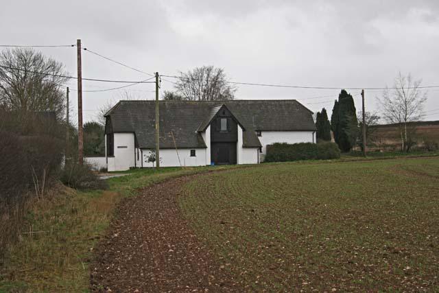 Tunlands Farm