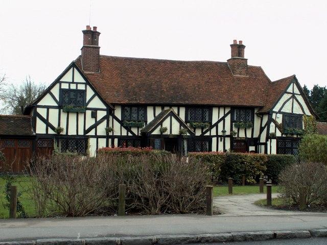 'King's Head' inn, North Weald Bassett, Essex