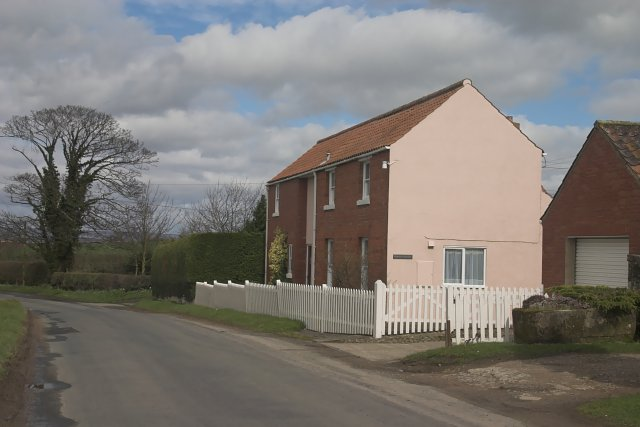 House at South Holme