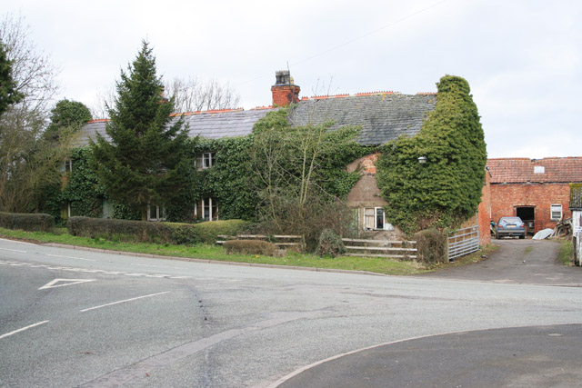 Home Farm, Tilton Road, Twyford