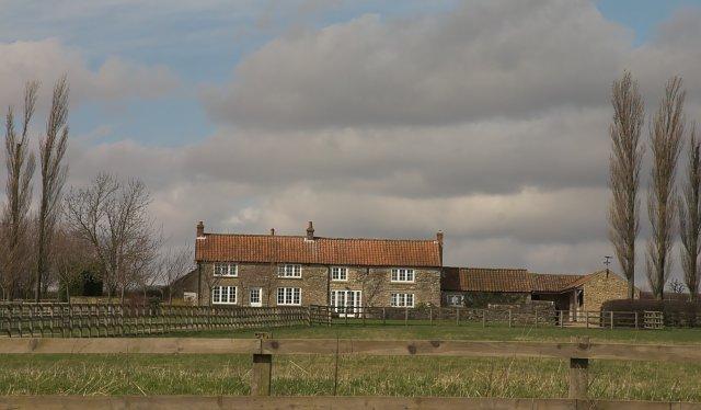 Kirkdale Cottages