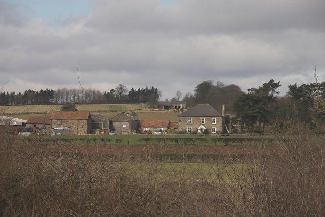 Westfield Farm Nr. Hutton-le-Hole