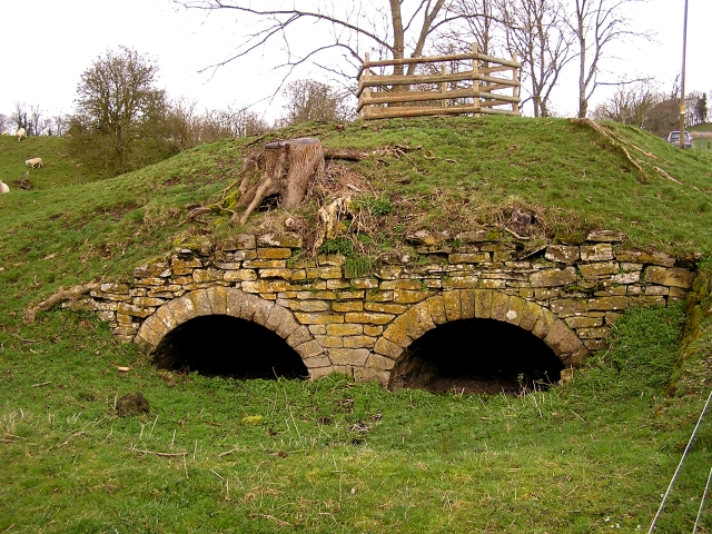 Lime Kiln, Welsh Bicknor