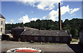 H8051 : Benburb Valley Heritage Centre, Milltown Mills, Benburb by Chris Allen