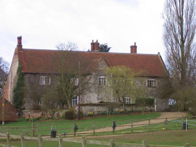 Hardley Hall