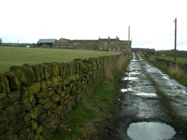 Seventy Acre Farm
