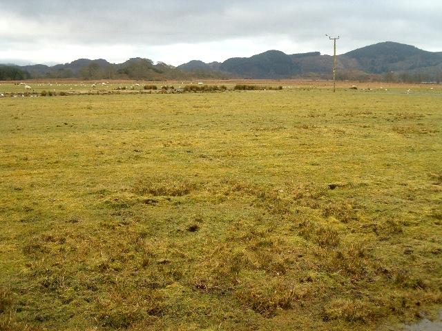 Farmland near Barloisnach