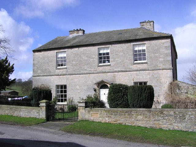 Gayles  House