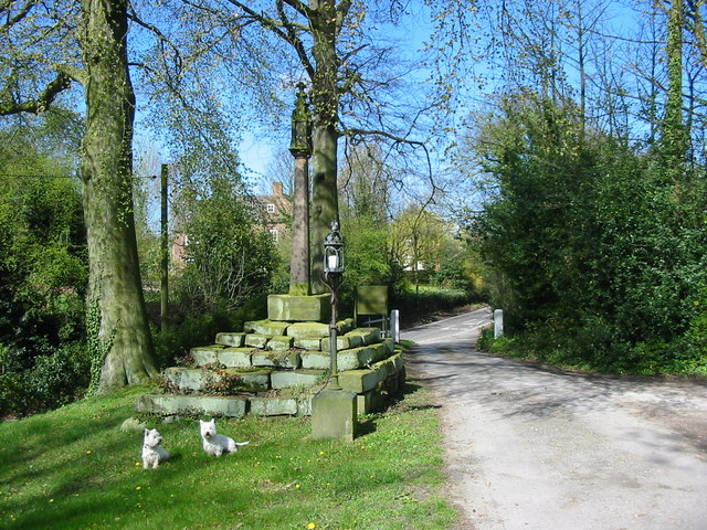 Morley Churchyard